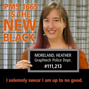 Heather Moreland