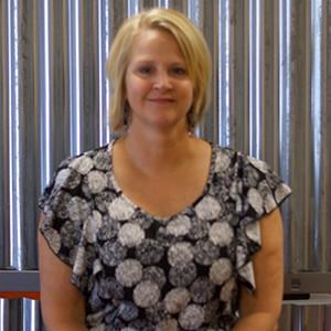 Amy Mehl